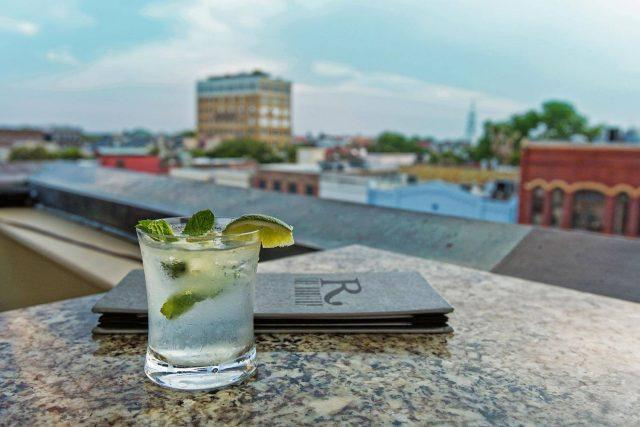 the rooftop bar charleston