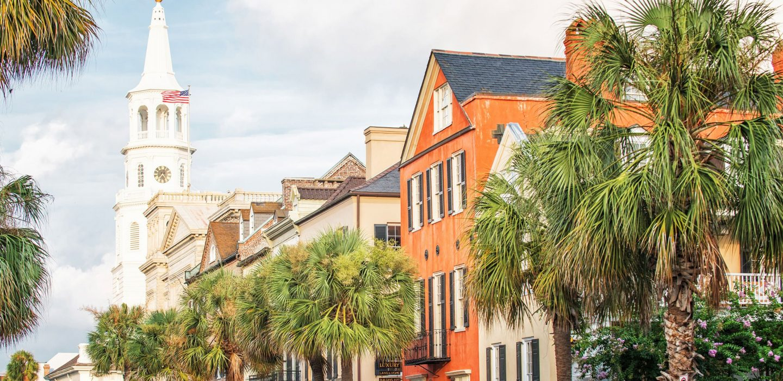 The Vendue - Charleston, SC Hotels Historic District