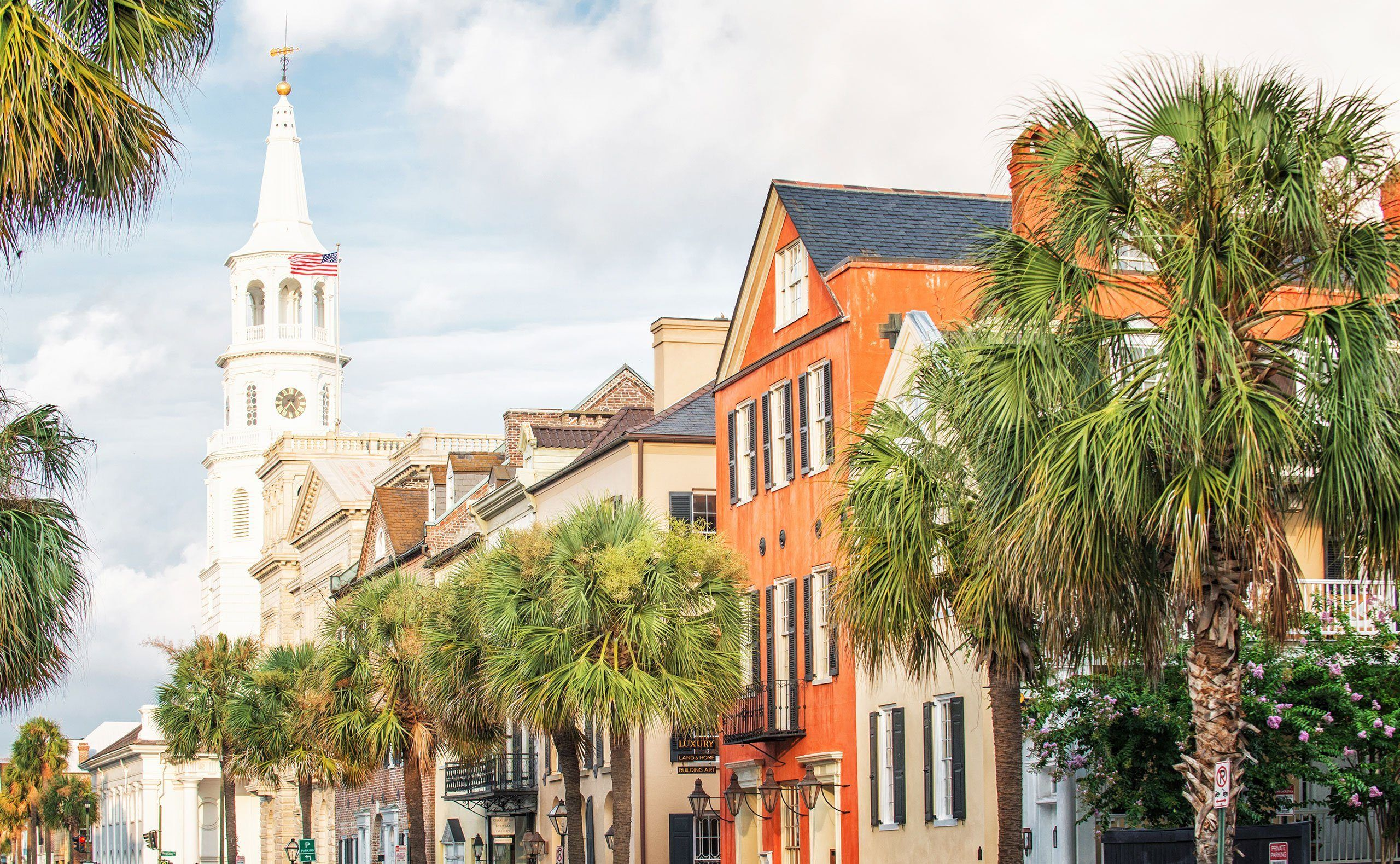 The Vendue - Charleston, SC Hotels Historic District