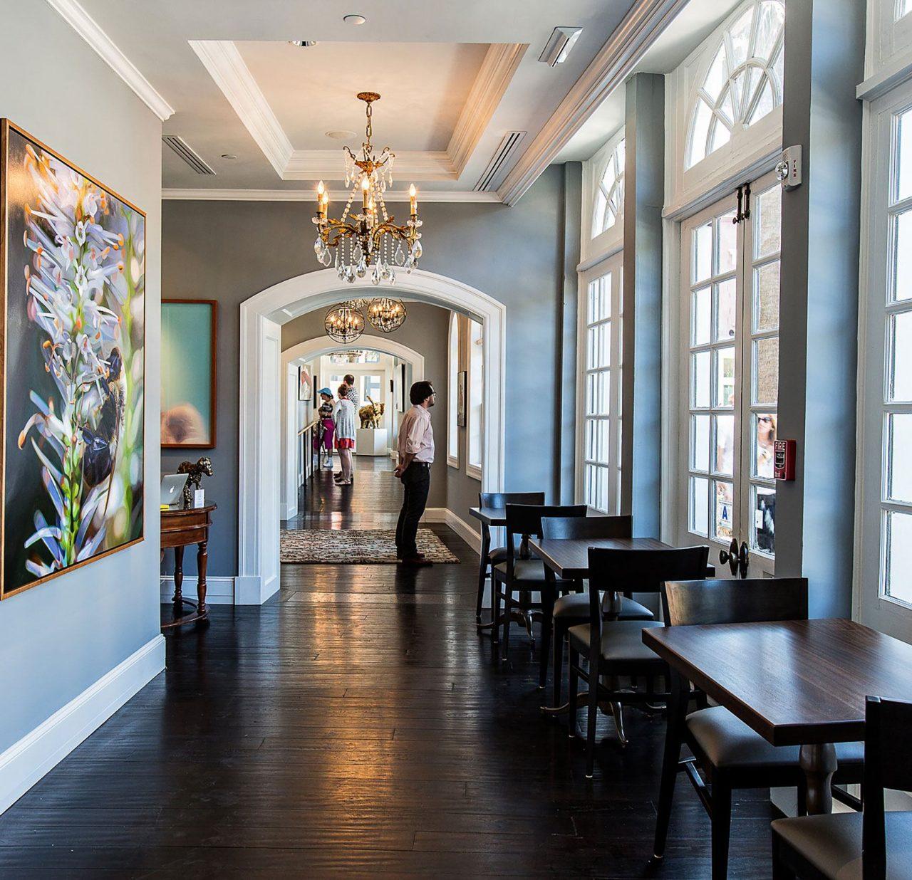 Charleston Boutique Hotel