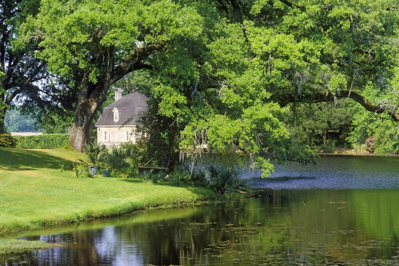 Middleton Plantation Charleston