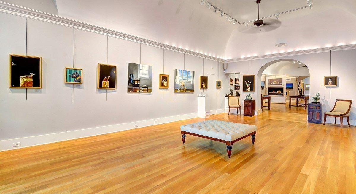 Principle Gallery of Charleston