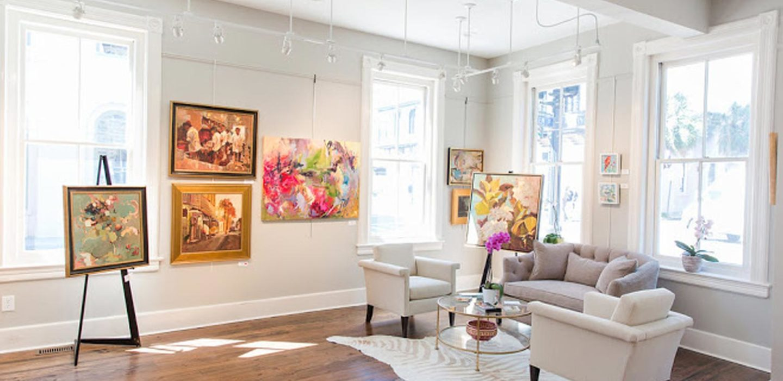Meyer Vogl Gallery